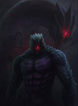 Spectres : Abyssmal Brute