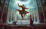 Aether's Triumph