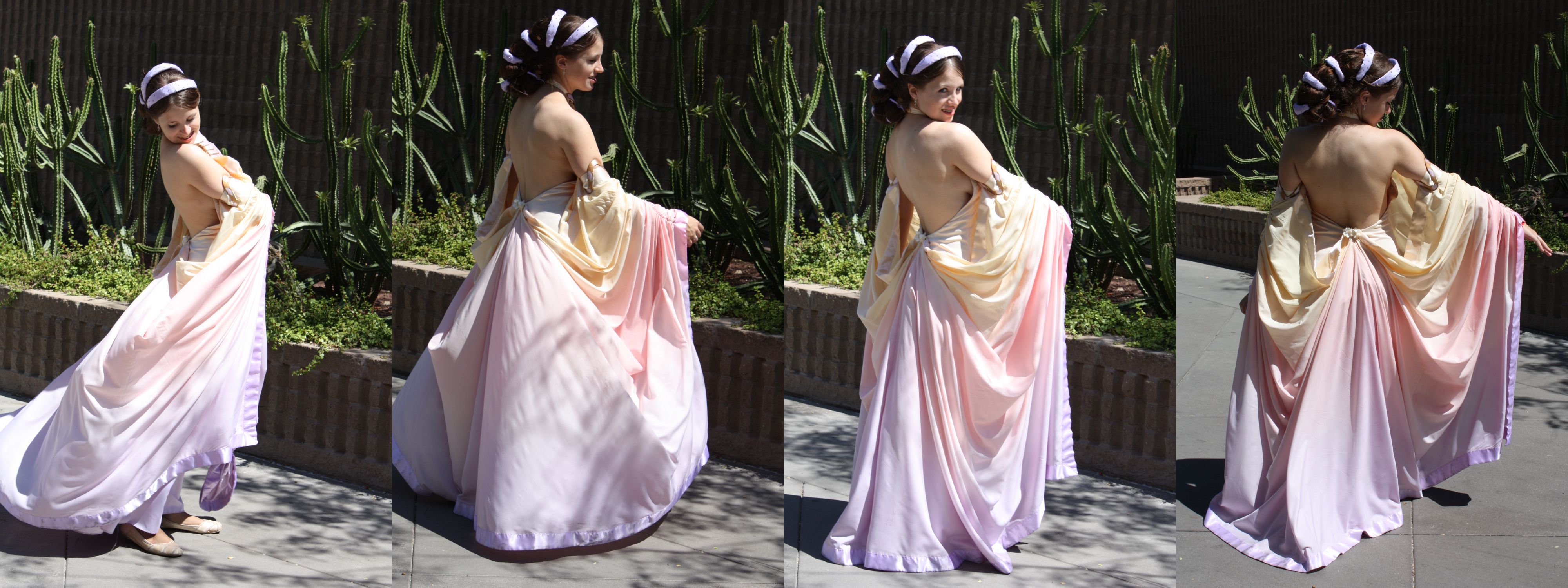 Padme S Lake Dress Complete By Icantthinkofaname 09 On