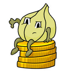 Garlicoin Disapproval