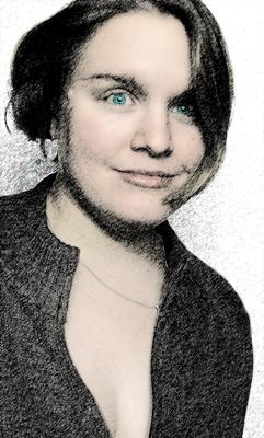 Me by ElizabethBarndollar