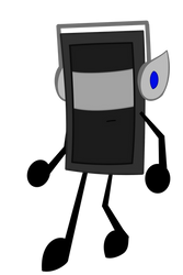 A (literally) gay phone by CadenFeather