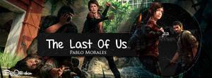 Portada de The Last of Us
