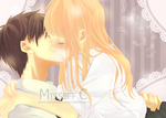 Color manga DRAMATIC IRONY by Estefania-C