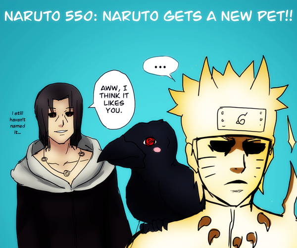 Naruto: Pet by Gintara on DeviantArt