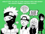Naruto: The Sixth Hokage