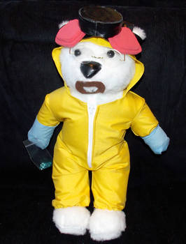 Walter White Bear