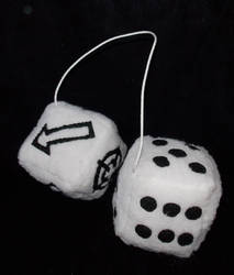 Fuzzy Scatter Dice