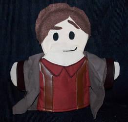 Captain Mal Puppet