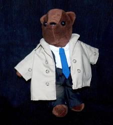 Castiel Bear