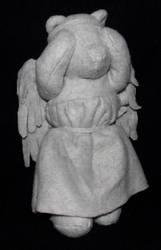 Weeping Angel Bear