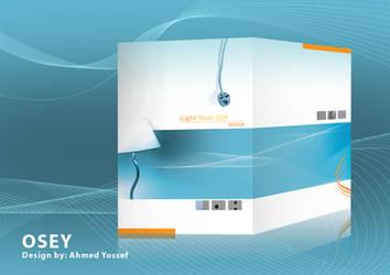 ghareeb brochure by osey83
