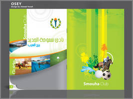 Smouha Club Guide by osey83