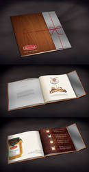 Mom's food Catalogue by osey83