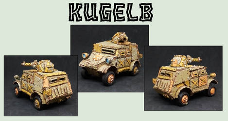 Kugelb by Dgs-Krieger