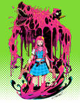 GT000 010 pink girl  2