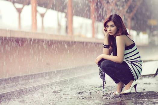 rain with love