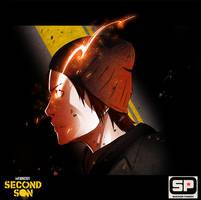 Infamous Second Son by RimComics