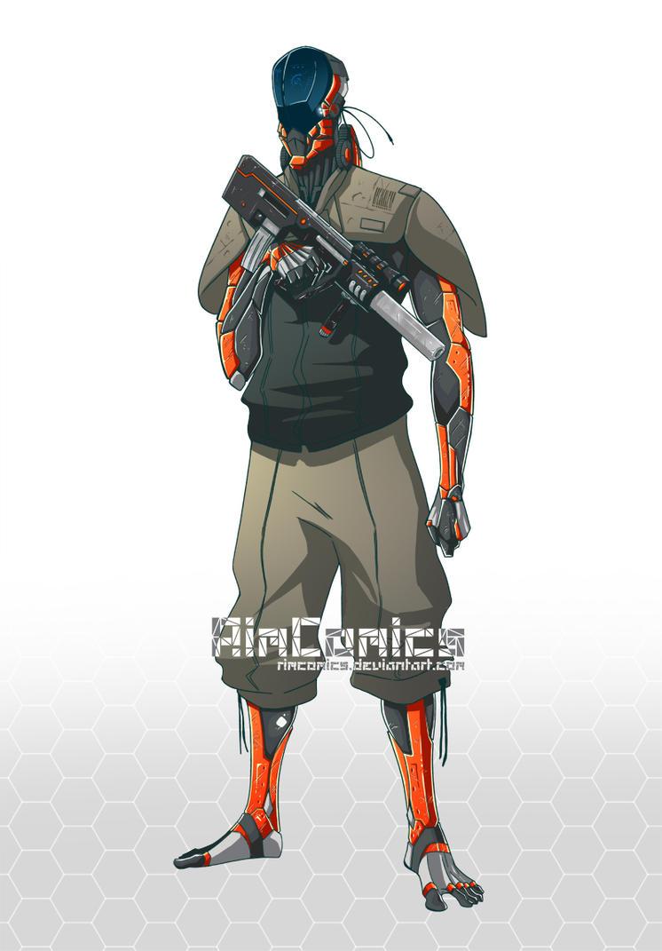 BT-7i by RimComics