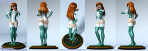 Kerry Candy - Cosplay - Melodia (Mel) 02