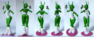 Kerry Candy - Cosplay - Xixa 002