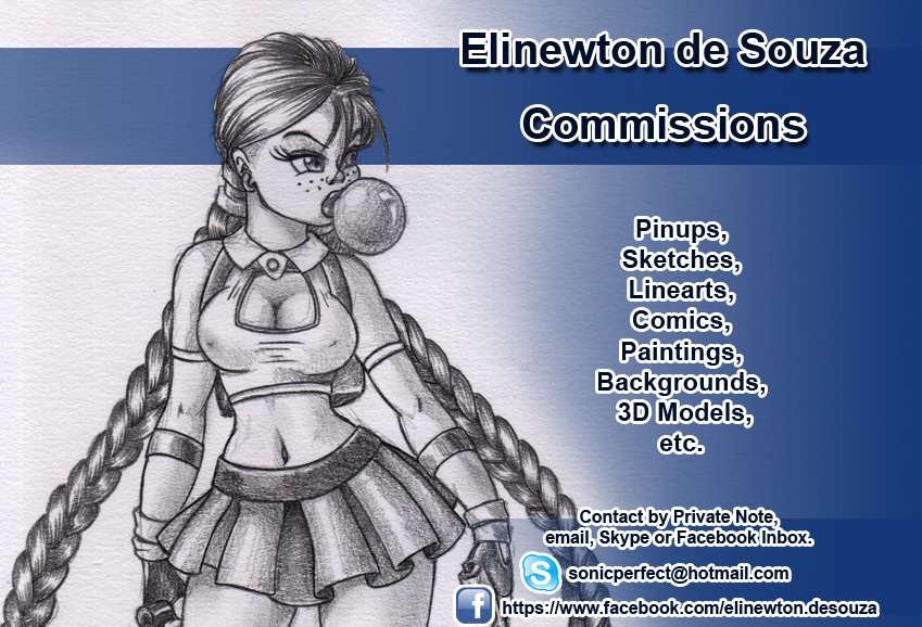 Commissions_001 English by Elinewton