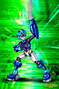 Rockman Zero (X)