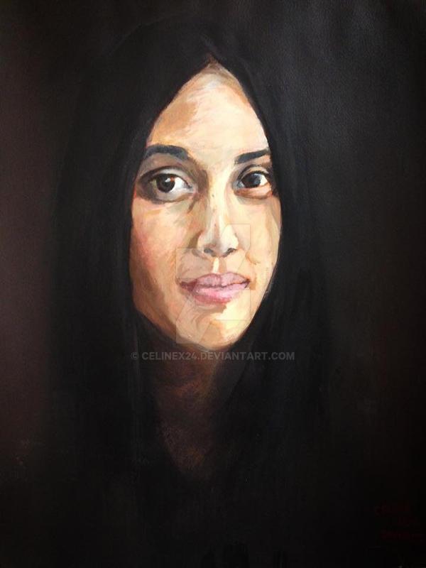 Isabella by celinex24