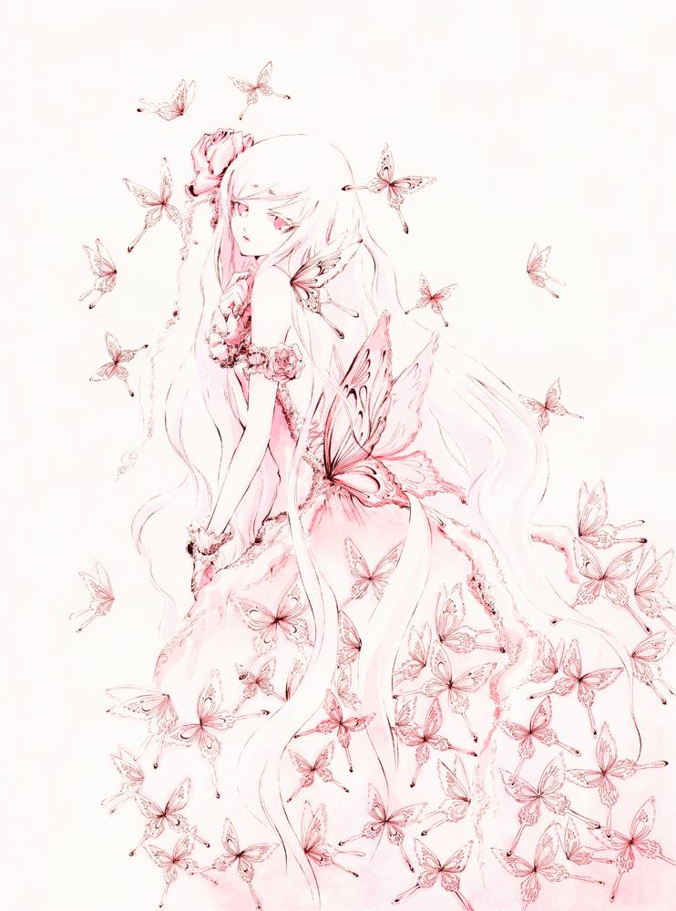 Butterflyeffect by chaamal