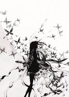 Moonlight by chaamal