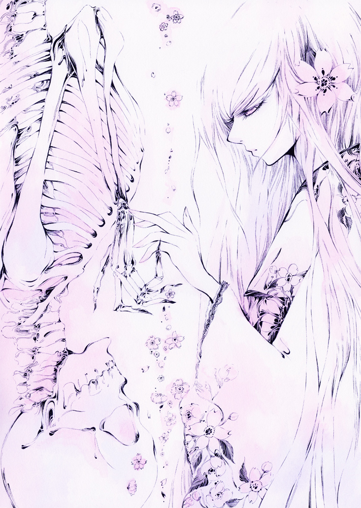 Yuugi by chaamal