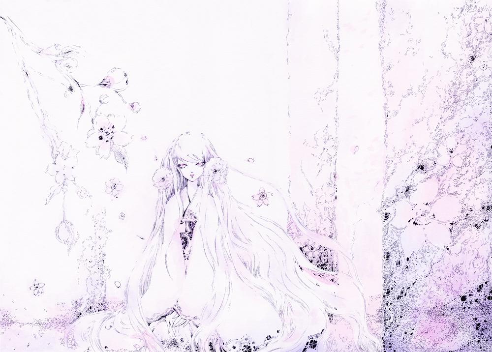 Akatsuki by chaamal