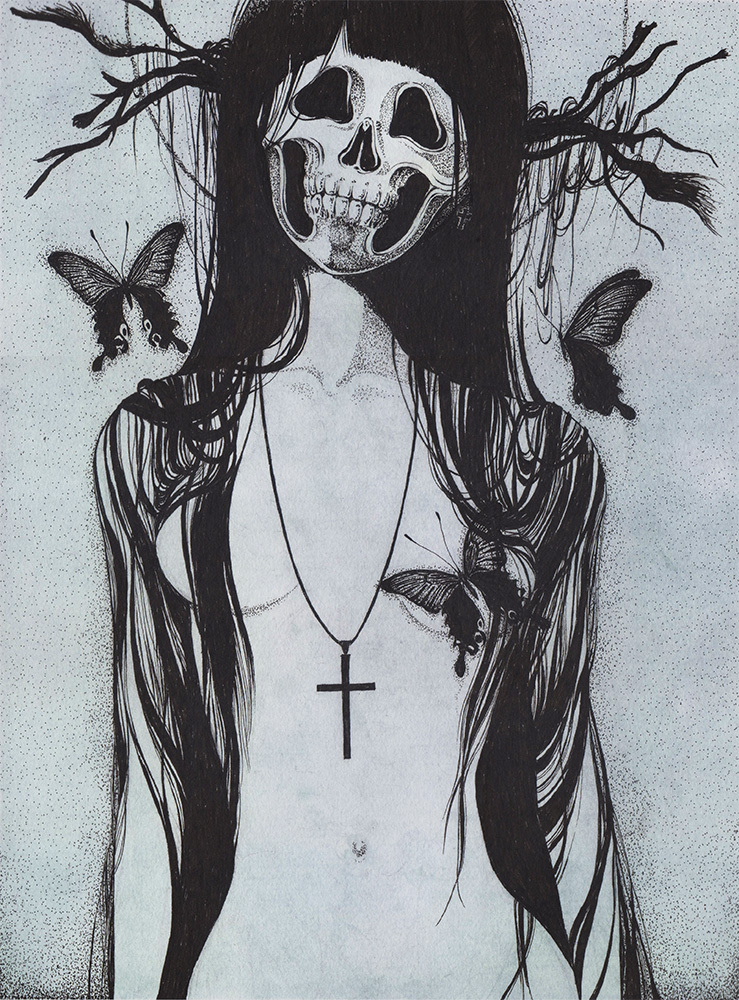Saint by chaamal