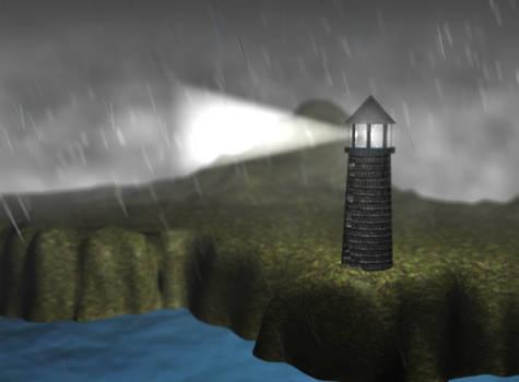 Lighthouse Scene 2
