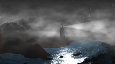 Lighthouse Scene 2014