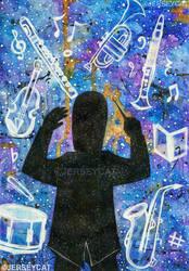 Ensemble of Stars