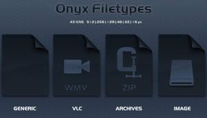 Onyx FileTypes