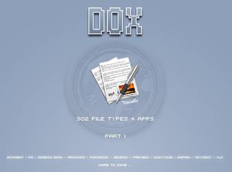 DOX -Part I by DeusEx74