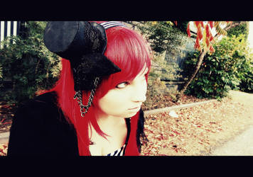 Namine Ritsu by BloodyWonderland