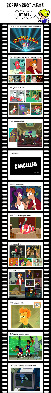 Futurama Meme by kami-ranma