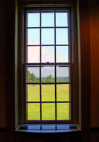 Cannon Window by vacuumslayer