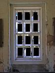 Old Window--Pre-cut