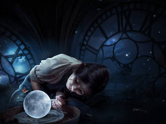 The Moonmaker