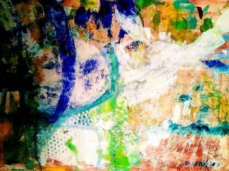 Blaulinks by AufEulenschwingen