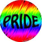 LGBT Button 1