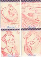 Ghostbusters ASC - 2 by DanSchoening