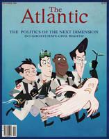 The Atlantic by DanSchoening