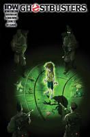 Ghostbusters 6 by DanSchoening
