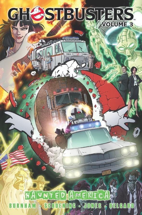 Haunted America TPC 3 by DanSchoening