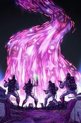Ghostbusters #17 by DanSchoening